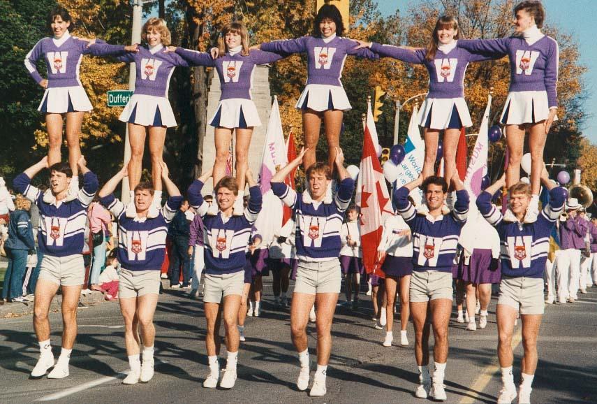 1980 Cheerleaders Related Keywords 1980 Cheerleaders